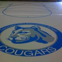 Coronado Hill Elementary, Co