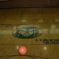 CSU Rec Gym Bio Cushion Classic