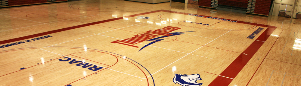 The Provider Of Elite Sports Flooring For Over 30 Years!